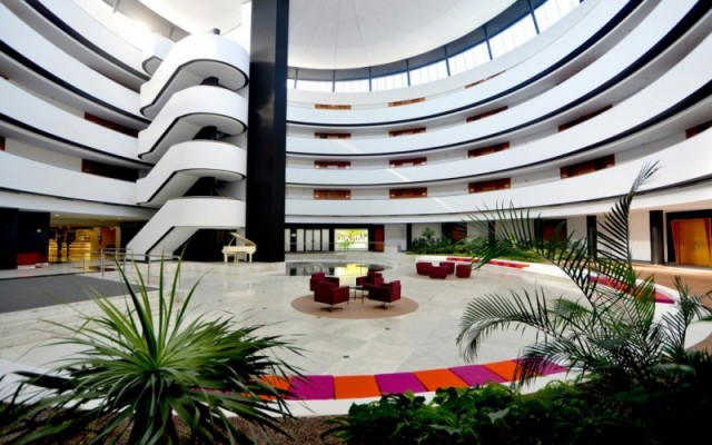 Lee más sobre el artículo El Hotel Barceló Sevilla Renacimiento ha obtenido la certificación QSC