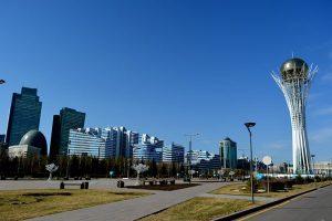 ¿Por qué todo el mundo habla de Kazajistán?