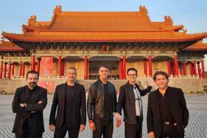 Lee más sobre el artículo El grupo B Vocal lanza un videoclip en chino con un mensaje de optimismo y confianza contra el coronavirus