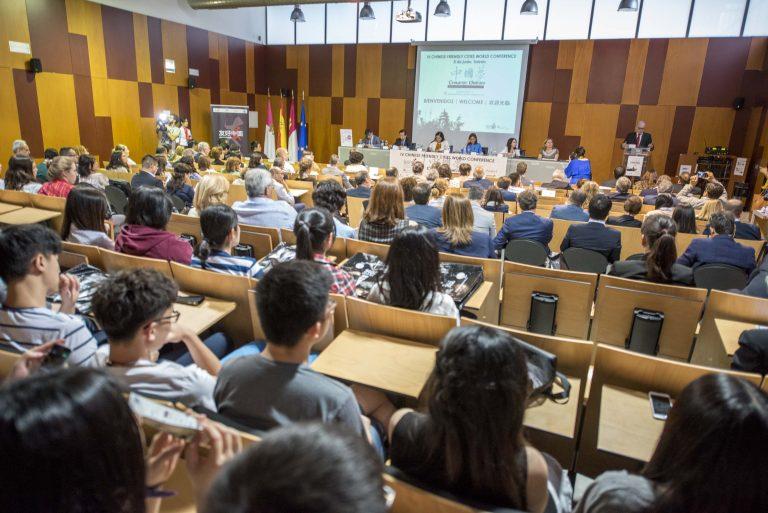 Éxito rotundo en la IV Conferencia Chinese Friendly Cities en Toledo