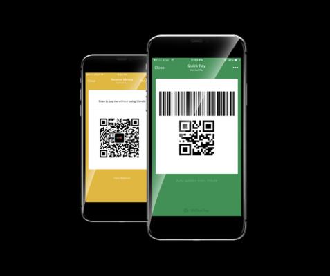 Lee más sobre el artículo WeChat Pay te hará más visible