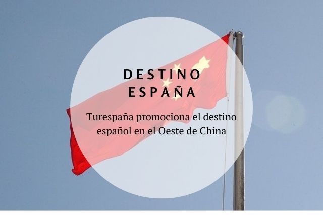Lee más sobre el artículo Turespaña promociona el destino español